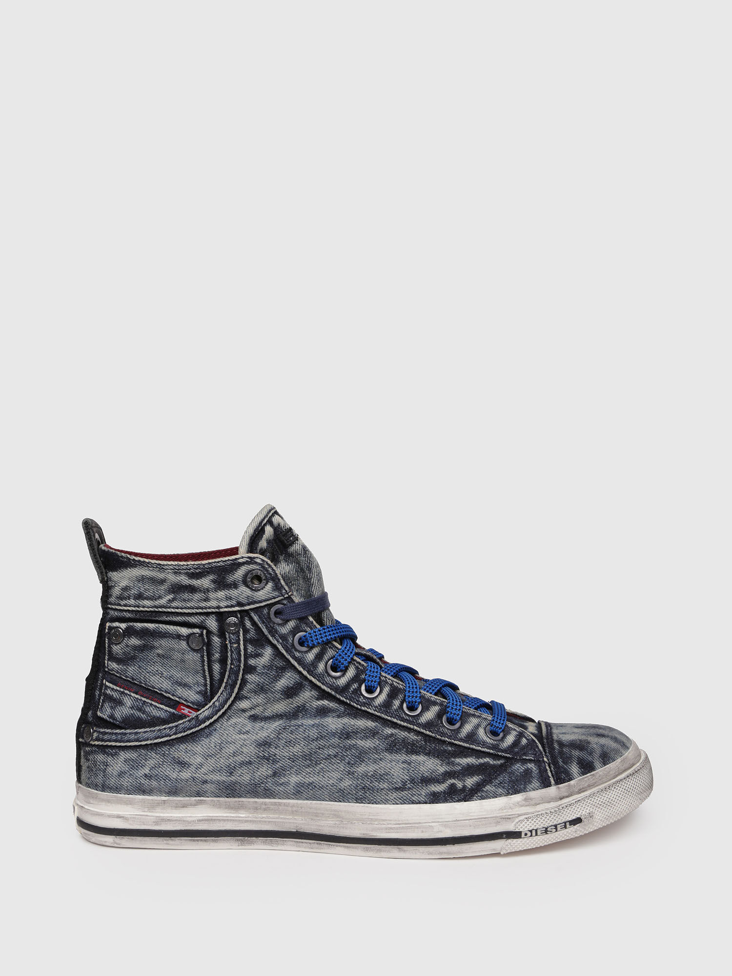 Chaussures Diesel With Baskets Bottes Your · Go Homme Hair qrTqOH