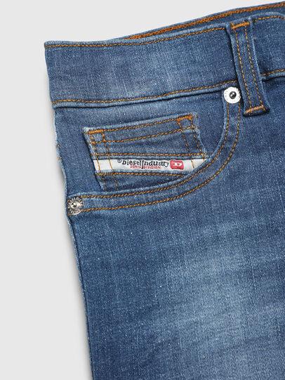 Diesel - DHARY-J, Bleu moyen - Jeans - Image 3