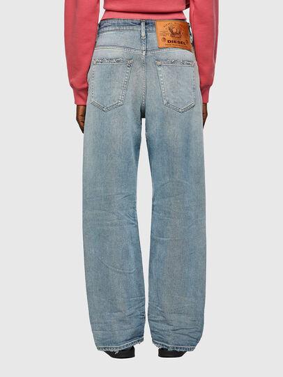 Diesel - D-Reggy 09A04, Bleu Clair - Jeans - Image 2