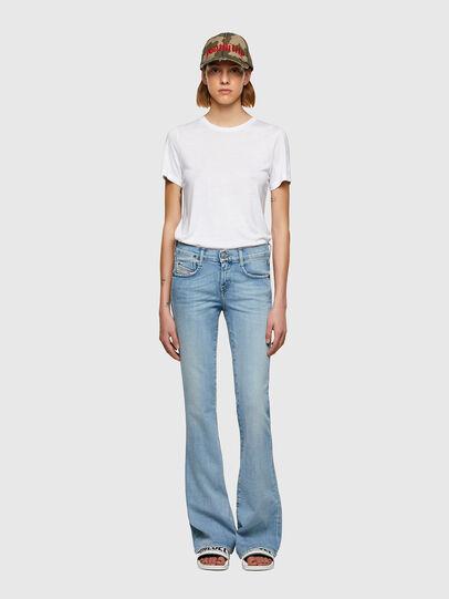 Diesel - D-Ebbey 009TL, Bleu Clair - Jeans - Image 5