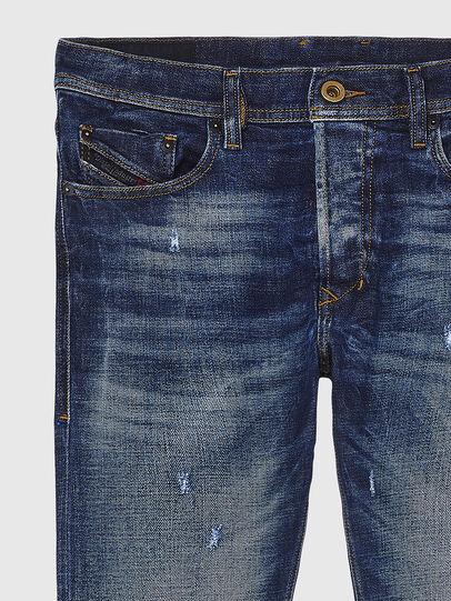 Diesel - Tepphar A87AT, Bleu Foncé - Jeans - Image 3