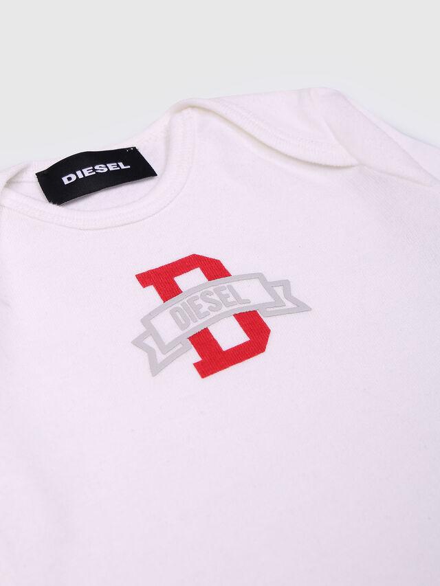 KIDS UNLO-NB, Blanc - Underwear - Image 3