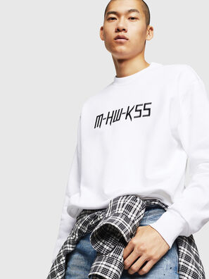 S-LINK-MOHAWK,  - Pull Cotton