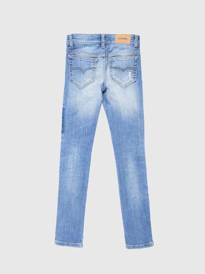 Diesel - SKINZEE-LOW-J-N, Bleu Clair - Jeans - Image 2