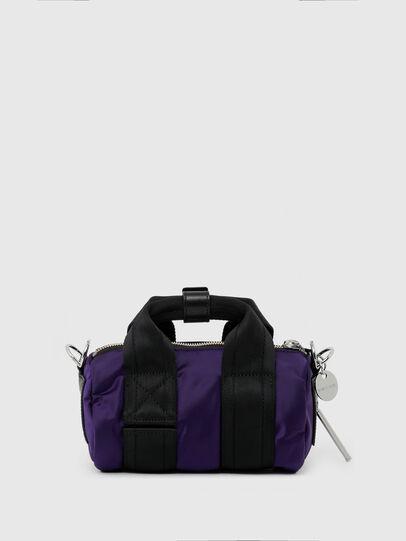 Diesel - CAYAC, Violet - Sacs en bandoulière - Image 2