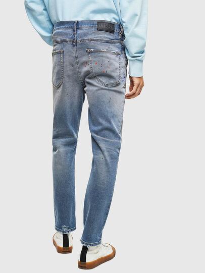 Diesel - D-Eetar 009BN, Bleu moyen - Jeans - Image 2