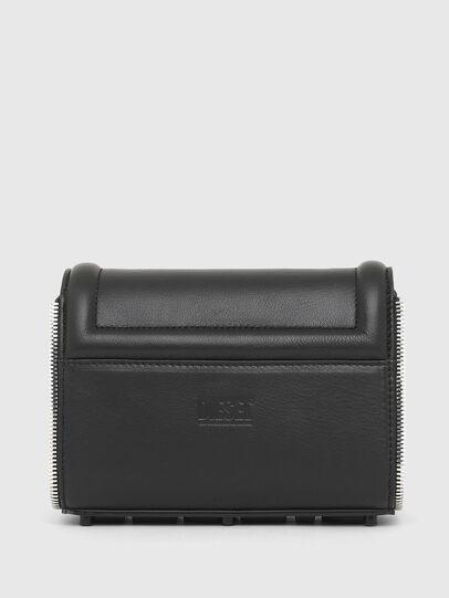 Diesel - YBYS S, Noir - Sacs en bandoulière - Image 2