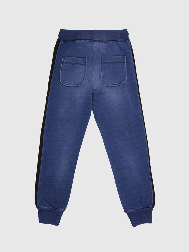 KIDS PRIGE, Bleu - Pantalons - Image 2