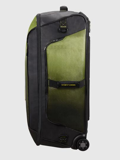 Diesel - KA2*69010 - PARADIVE, Noir/Jaune - Sacs de voyage à roulettes - Image 5