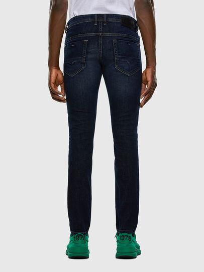Diesel - Thommer 009HN, Bleu Foncé - Jeans - Image 2