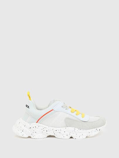 Diesel - S-SERENDIPITY LC YO, Blanc - Footwear - Image 1