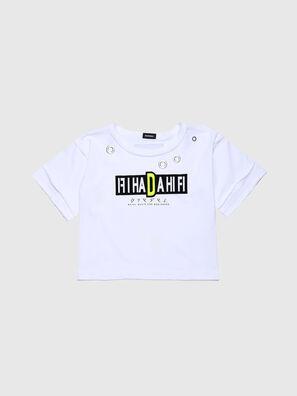 TJACKYC, Blanc - T-shirts et Hauts
