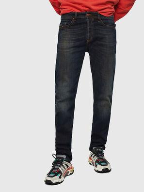 Buster 0890Z, Bleu Foncé - Jeans