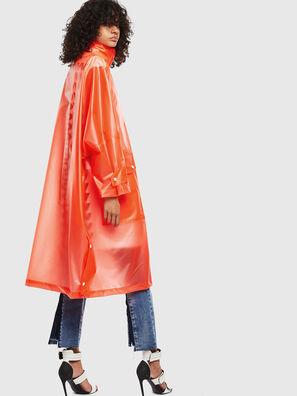 G-TAKY-A, Orange - Vestes