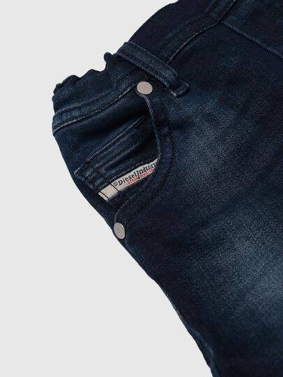 Diesel - KROOLEY-NE-B-N, Bleu Foncé - Jeans - Image 3