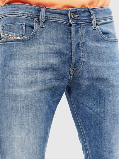 Diesel - Sleenker 0095G,  - Jeans - Image 3