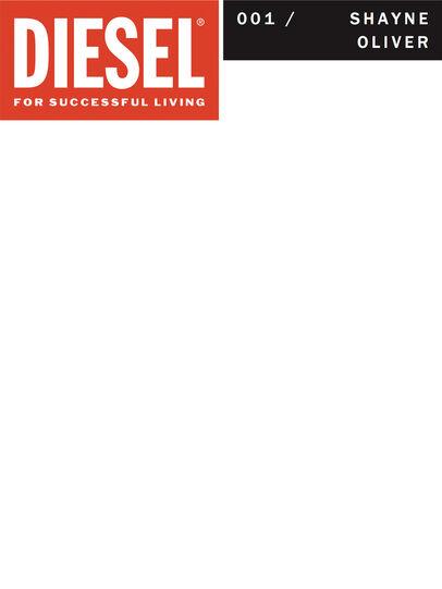 Diesel - SOTS01,  - Chemises - Image 2
