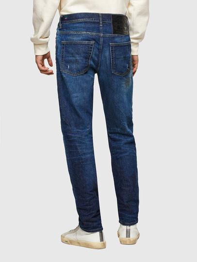 Diesel - D-Fining 009NG, Bleu Foncé - Jeans - Image 2
