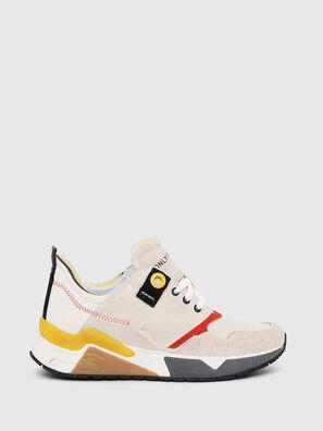 S-BRENTHA LC, Blanc - Baskets