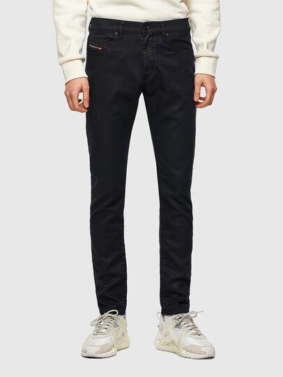 Diesel - D-Strukt JoggJeans® 069VG, Bleu Foncé - Jeans - Image 1