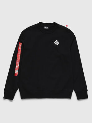 CC-S-BAY-COLA, Noir - Pull Cotton