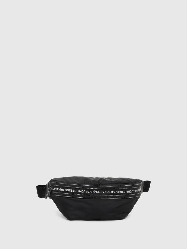NELUMBO, Noir - Sacs ceinture