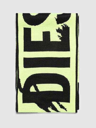 Diesel - RUBOX, Noir/Jaune - Other Accessories - Image 2