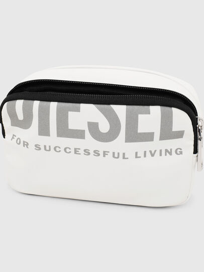 Diesel - HI-SOKKA II, Blanc - Bijoux et Gadgets - Image 5