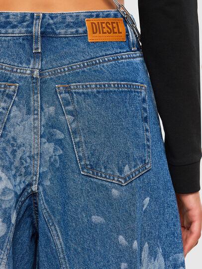Diesel - D-Spritzz 009GV, Bleu moyen - Jeans - Image 4