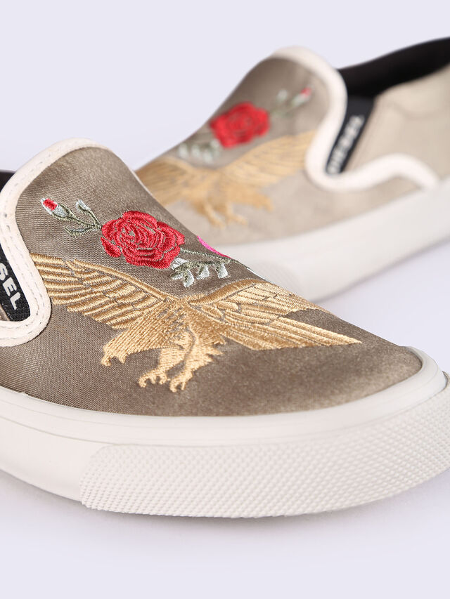 SLIP ON 20 EAGLE-ROS, Or