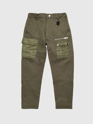 PAILA, Vert Militaire - Pantalons