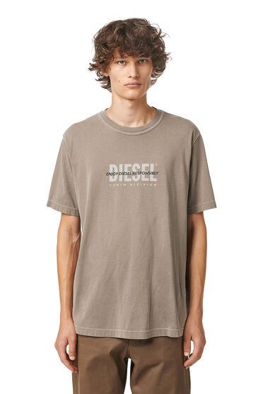 T-shirt imprimé Green Label