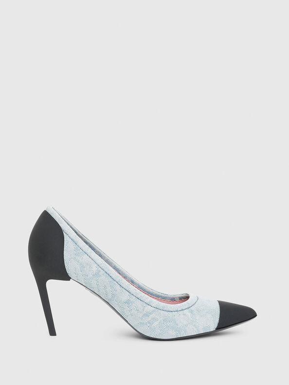 D-SLANTY MHT,  - Chaussures À Talon