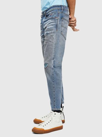 Diesel - Narrot 009BN, Bleu moyen - Jeans - Image 4