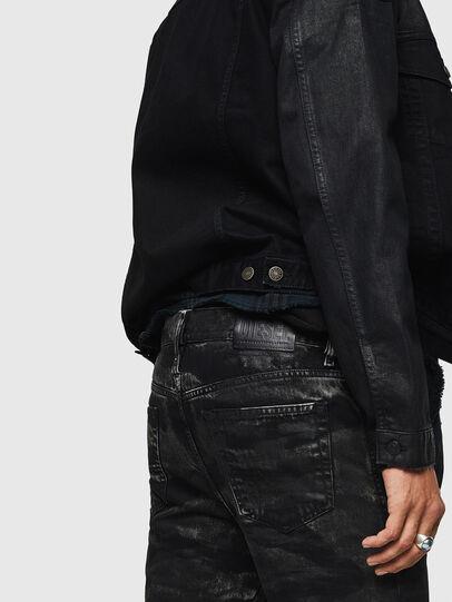Diesel - Mharky 083AH, Noir/Gris foncé - Jeans - Image 5