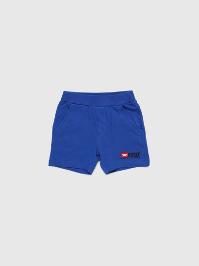 Diesel - PUXXYB, Bleu - Shorts - Image 1