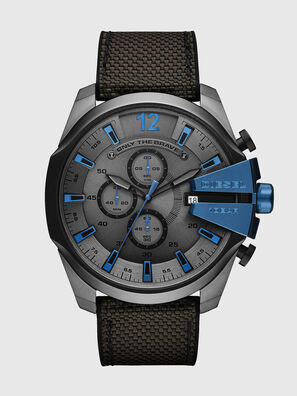 DZ4500, Noir/Bleu - Montres