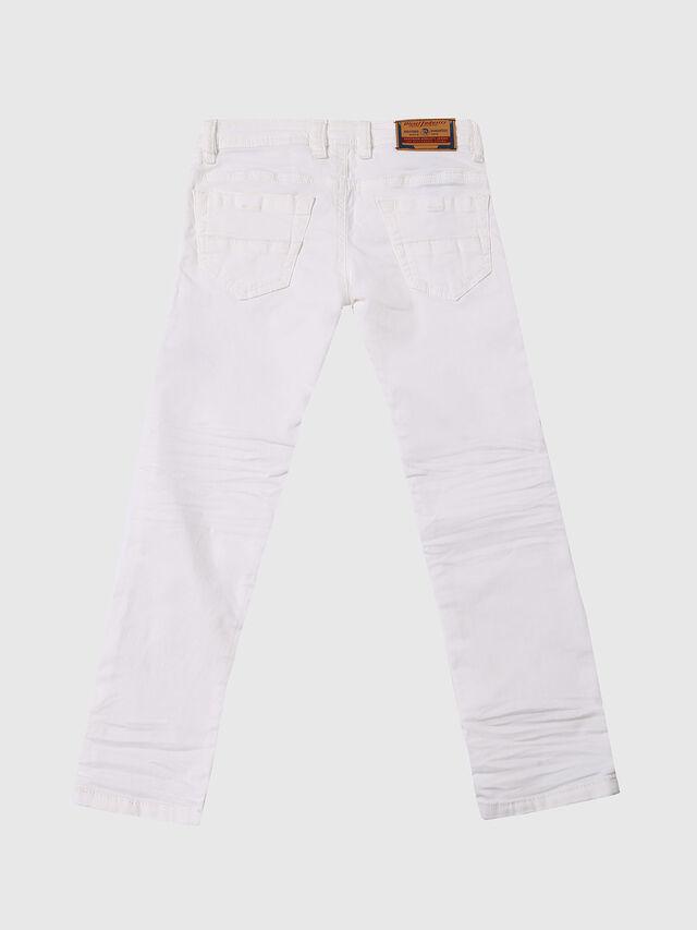 KIDS THOMMER-J, Blanc - Jeans - Image 2