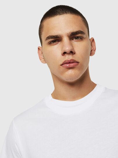 Diesel - T-LAZAREV, Blanc - T-Shirts - Image 3