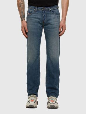 Larkee 009EI, Bleu moyen - Jeans