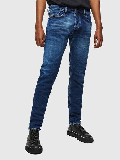 Diesel - Tepphar 0095N, Bleu moyen - Jeans - Image 1
