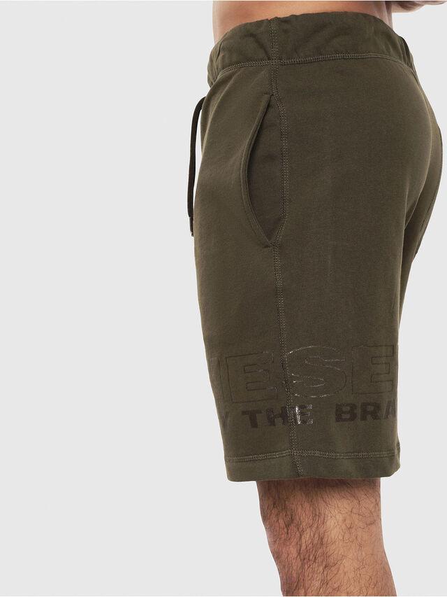 Diesel - UMLB-PAN, Vert Militaire - Pantalons - Image 3