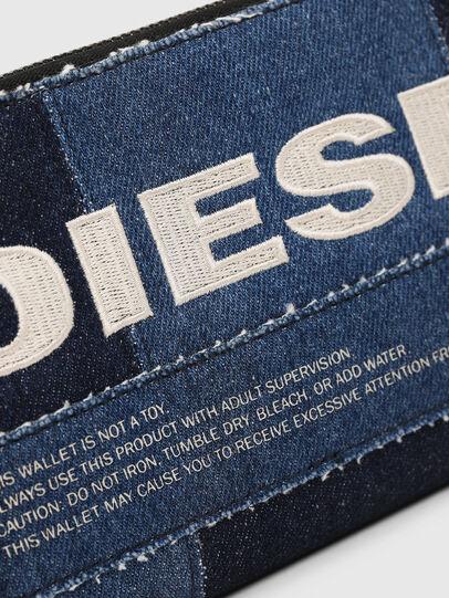 Diesel - GRANATO LC, Jean Bleu - Portefeuilles Zippés - Image 3