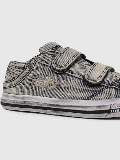 Diesel - SN LOW 11 STRAP  DEN,  - Footwear - Image 4