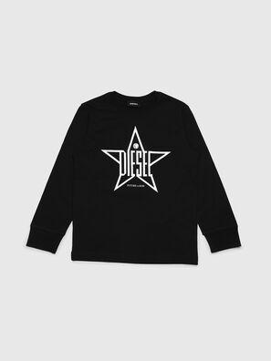 TDIEGOYH-ML, Noir - T-shirts et Hauts