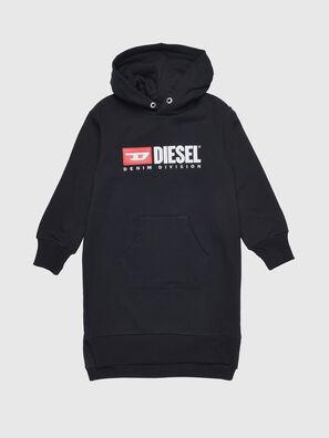 DILSEC, Noir - Robes