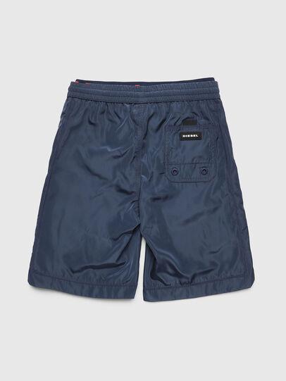 Diesel - MBXBEACH, Bleu Foncé - Beachwear - Image 2