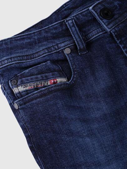 Diesel - SLEENKER-J-N, Bleu Foncé - Jeans - Image 3
