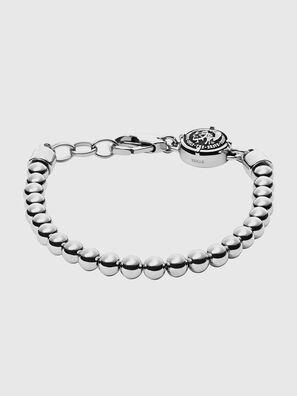 DX0930, Gris Métal - Bracelets