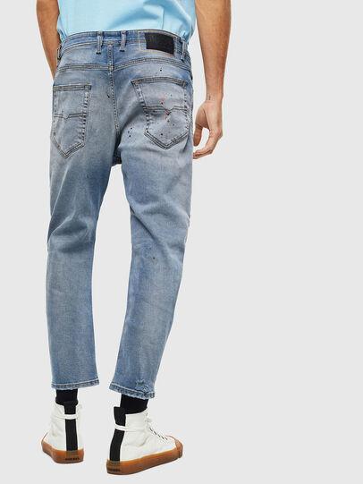 Diesel - Narrot 009BN, Bleu moyen - Jeans - Image 2